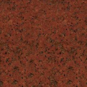 中国红石材 花岗岩染板 河南梨花红染板
