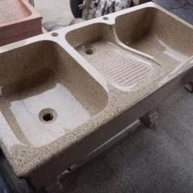 精品花岗岩洗衣池XYC-043