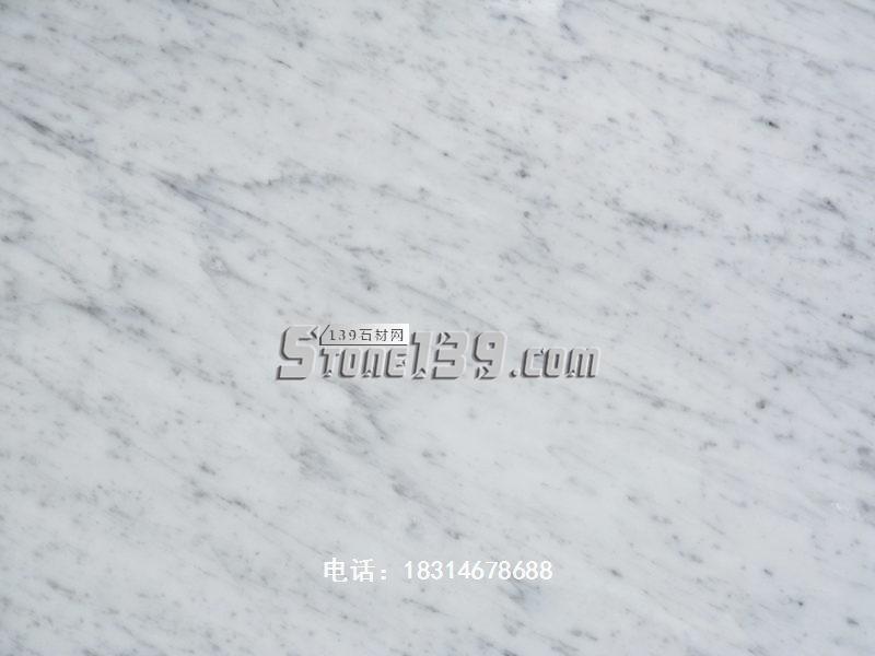 卡拉拉白大理石(意大利卡拉拉白)-- 福建省南安旭顺石材有限公司