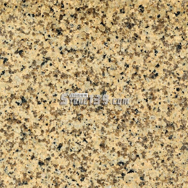 卡拉麦里金A2光面花岗岩荒料 板材 成品工程订单