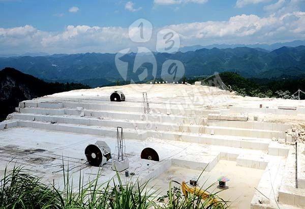 武陵山区崛起生态石材城 —湖北咸丰工业园区产业发展