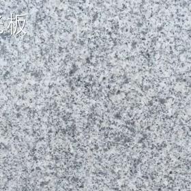 河南白麻花岗岩FD-015 芝麻白光面