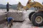 矿产开采难度日益增大,矿山机械技术含量增高