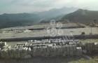 中国芝麻灰花岗岩之湖北罗田芝麻灰介绍