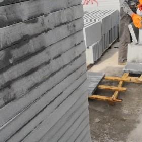 罗田灰麻路沿石 地铺 成品 厚板现货供应