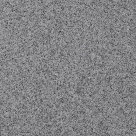 湖北罗田芝麻灰光面花岗岩供应