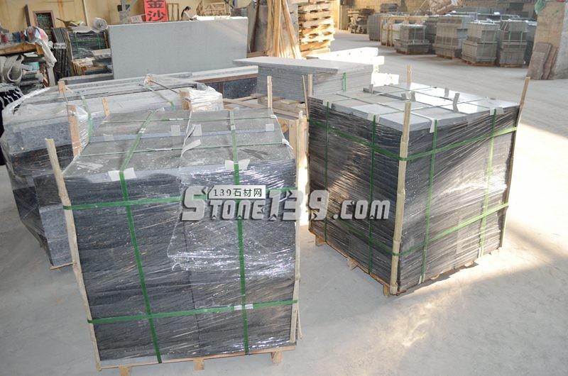 黑金沙-- 阿俐石材有限公司