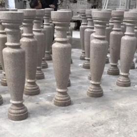 花瓶型栏杆 水头石材栏杆批发TZ-011