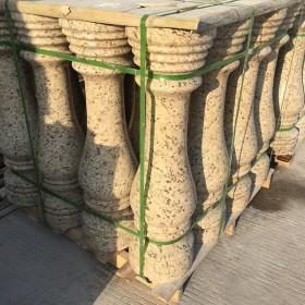 进口花岗岩栏杆TZ-022