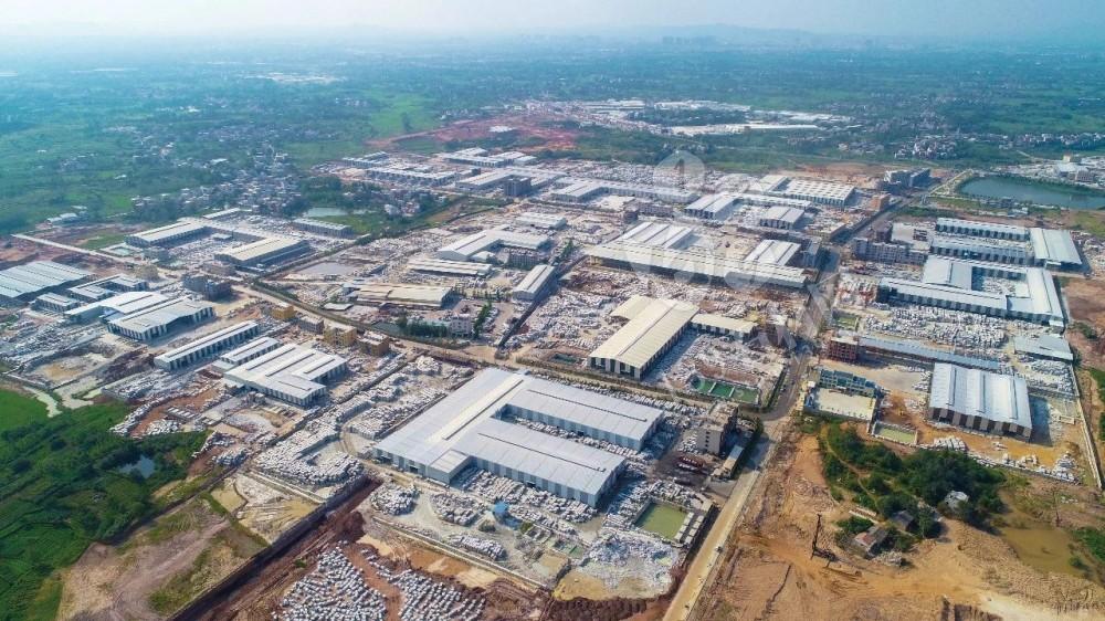 平邑、麻城、郑州等区域石材产业各出奇招,谁能抢先转型升级?