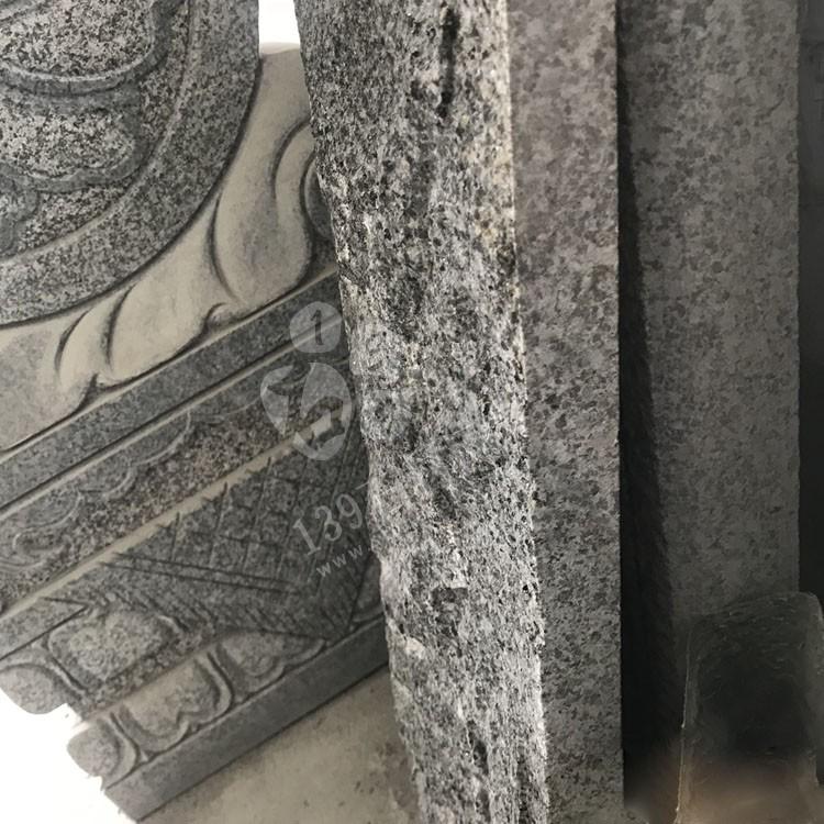 广西芝麻黑石材