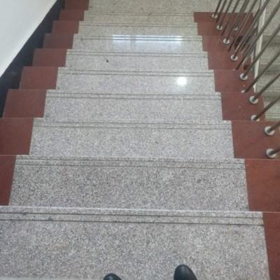 花岗岩楼梯板 辽宁葫芦岛市石材楼梯板批发