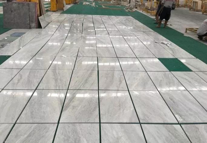 石材排版施工