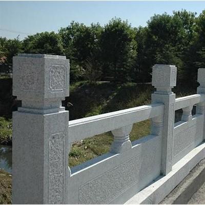 山东桥栏杆 石桥栏杆护栏板