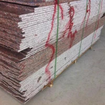 广西枫叶红毛板