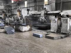 湖南平江花岗岩厂家芝麻白、芝麻灰工厂