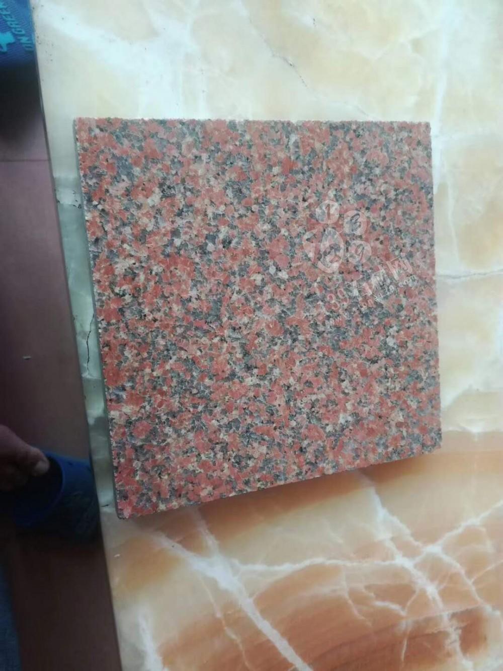 兴鼎红花岗岩 石材新品