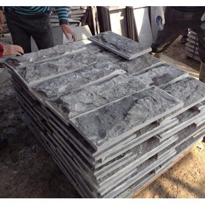自然面青石板材-嘉祥自然面青石板材石材