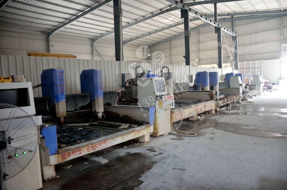 水头石材浮雕加工厂 天豪石业自动石雕加工