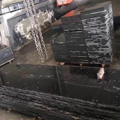 贵州中国黑条板 新矿中国黑花岗岩
