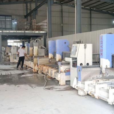 20台自动CNC雕刻机对外加工各种石材