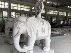 福建惠安石材雕刻产品