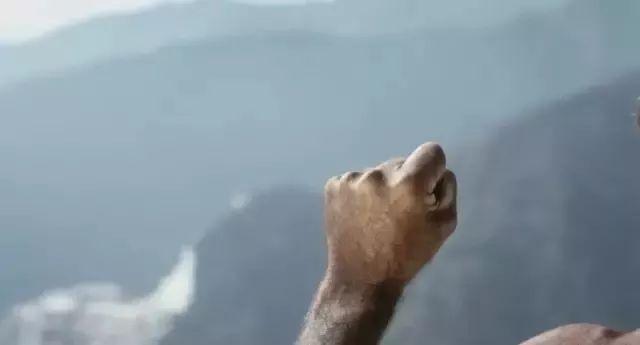 电影《Il Capo(当家之主)》讲述采石人对大理石的采集过程