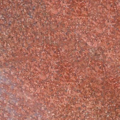 江西映山红花岗岩 资溪映山红 红色天然石材