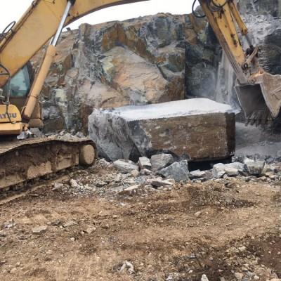 广西黑色花岗岩矿山厂家直销博白黑石材