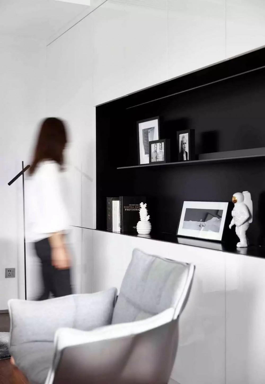 黑色石材自然面背景墙装饰