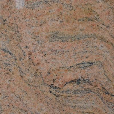 非洲幻彩红石材XS-010
