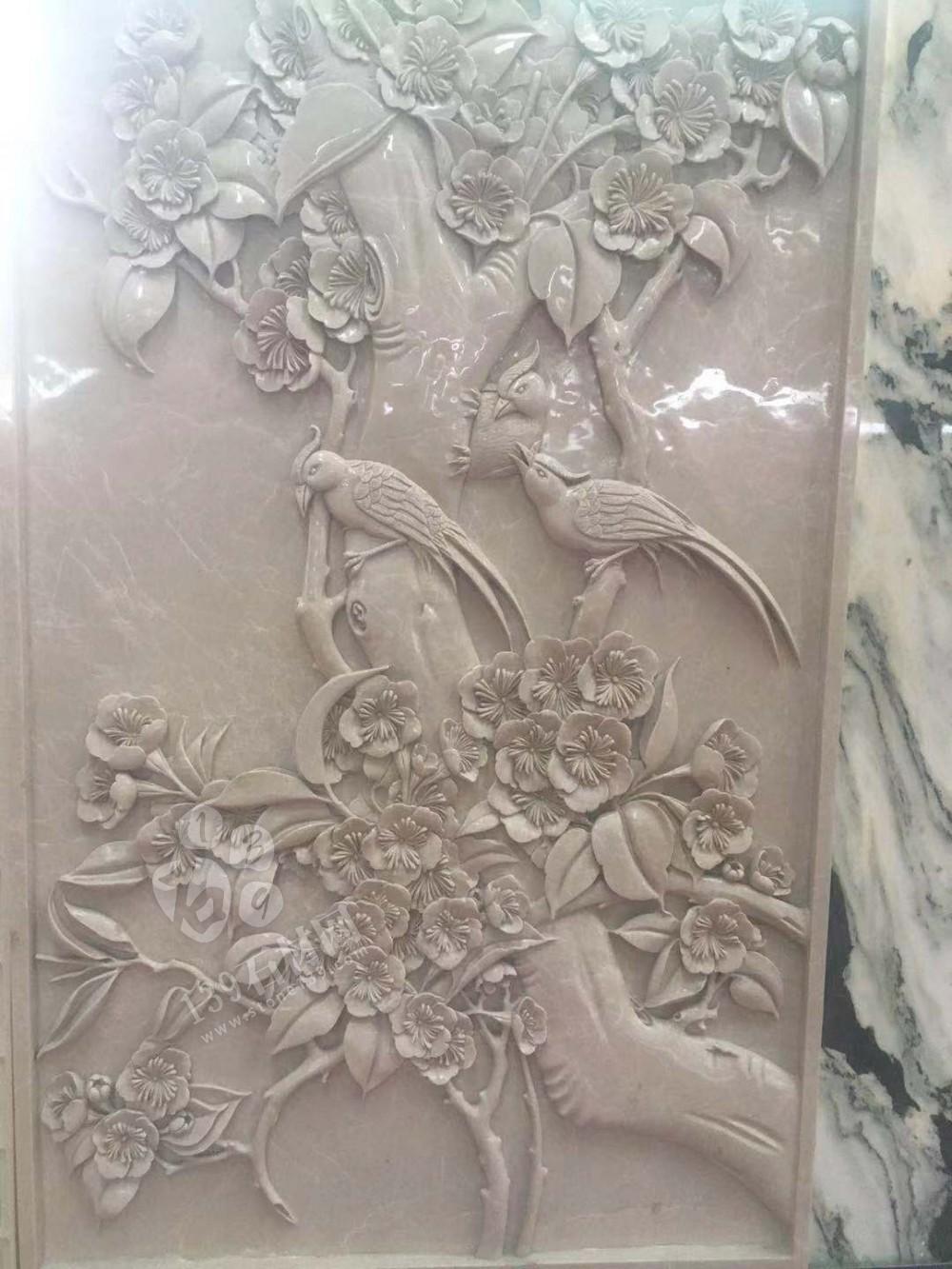 石材CNC浮雕产品
