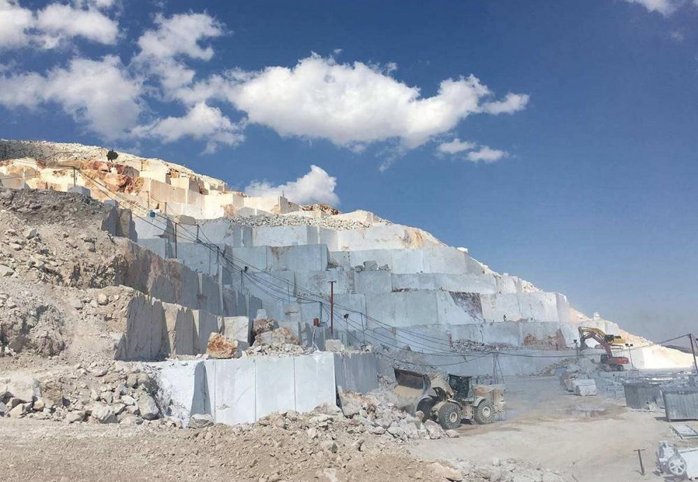 深剖大理石矿山企业的经营模式