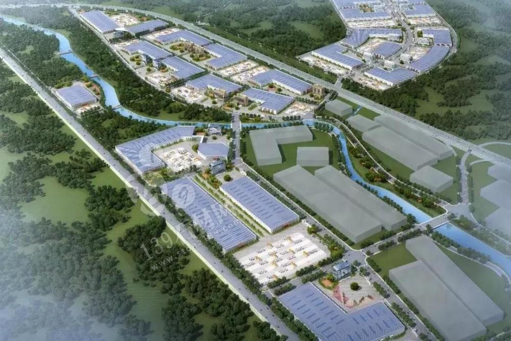 一款花岗岩(吉林白麻)成就一座(蛟河)石材产业园