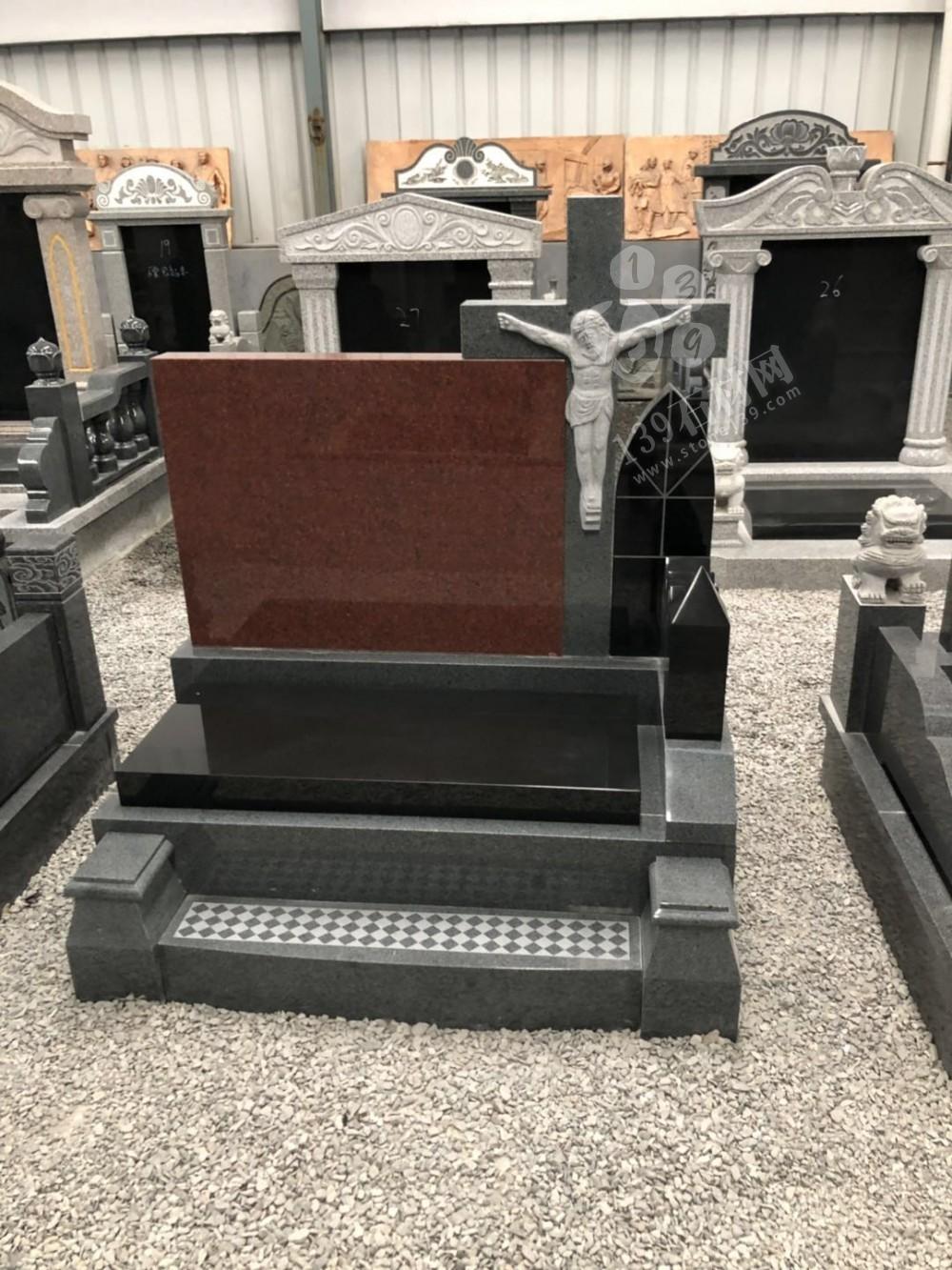 东莞石材批发墓碑 中国东莞石材批发墓碑加工厂的选材及加工流程