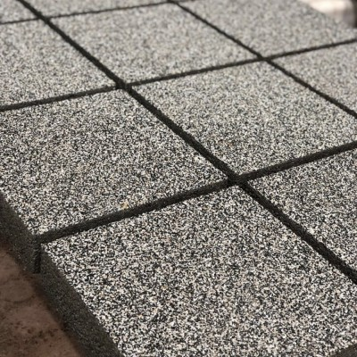 爱尔环保PC仿石砖—真石系列