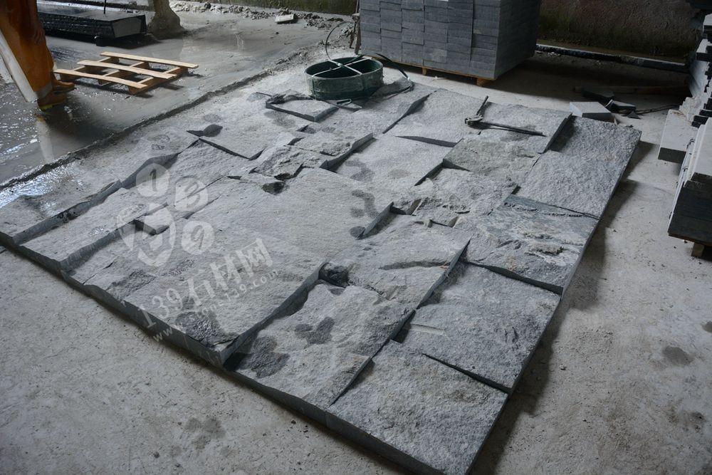 福建老矿芝麻黑G654石材厂家【福城石材】分享各种芝麻黑产品