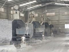 富泰石材内乡石材工厂生产设备
