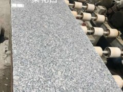 富泰梨花白石材产品