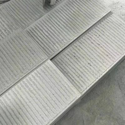四川青石台阶石地铺用 刀斩面防滑工艺