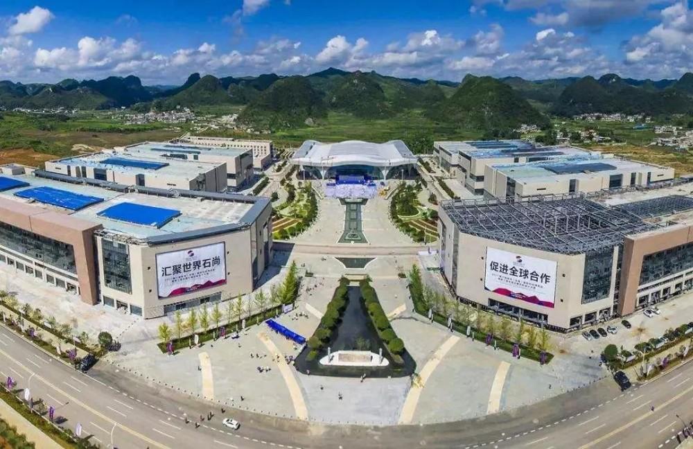 第五届贵州(安顺)国际石材博览会将于8月26日至29举行