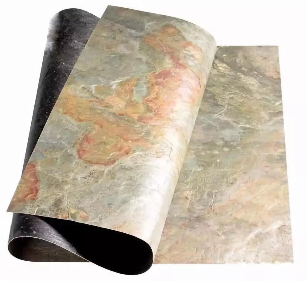 超薄石材岩板的特点和十五大卖点