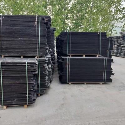 河南石材染板厂家批发 染黑板石材 中国黑 水晶黑 雅典黑供应