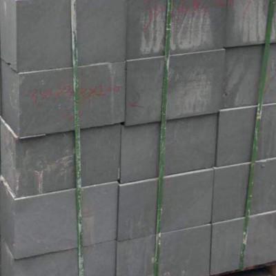 达州青石路沿石 路边石装饰 马路边工程用石