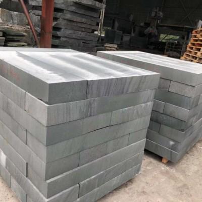 四川路侧石工厂 达州青石材料