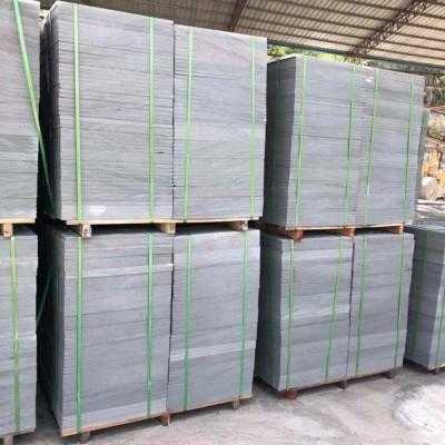 2公分达州青石成品包装 600头成品