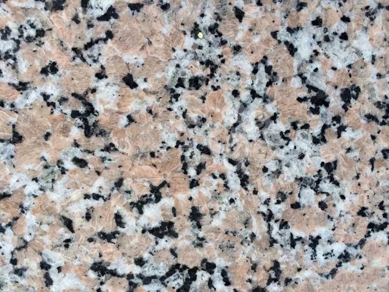 岑溪花岗岩石材品种