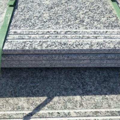 珍珠灰可加工定制各种规格板,定制各种广场地铺,路沿石,干挂等
