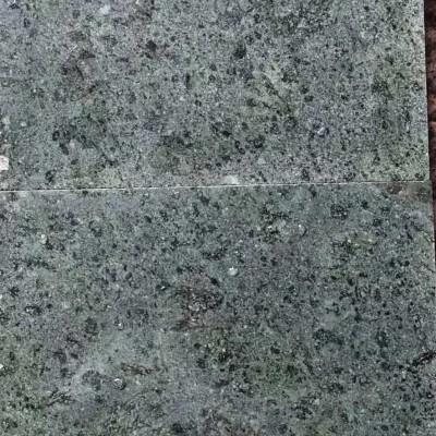 广东橄榄绿花岗岩(新品青石)