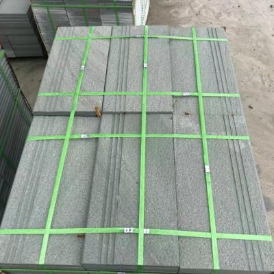青石台阶石板 景区台阶楼梯板
